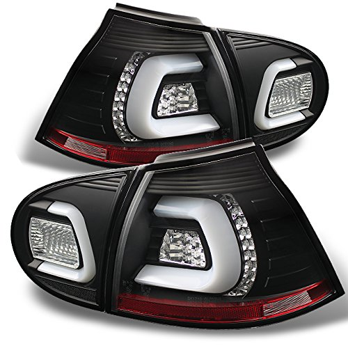 Led Tail Lights For Gti