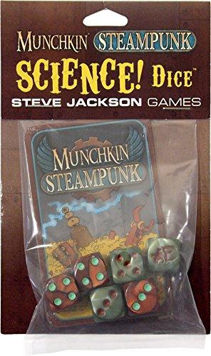 Steve Jackson Games...