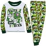 Toy Story Boys 2pc Pajamas Elite Toy Forces (2)