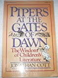Pipers at the Gates of Dawn, Jonathan Cott, 0070132208