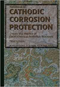 handbook of cathodic corrosion protection free download