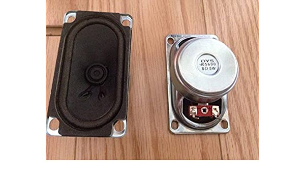 Emerson b05600 – 8ohm-5 W Juego de altavoces para ewl20s5 C ...