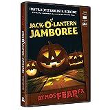 #9: AtmosFEARfx Jack-O'-Lantern Jamboree Digital Decorations [DVD] [2013]