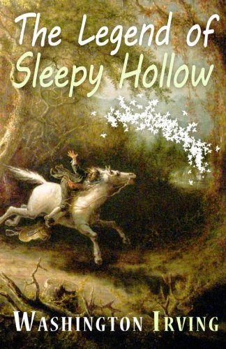 the legend of sleepy hollow summary and analysis essay Has an faq which gives a summary of copyright durations for many other  the legend of sleepy hollow  found among the papers of the late diedrich  10 the legend .