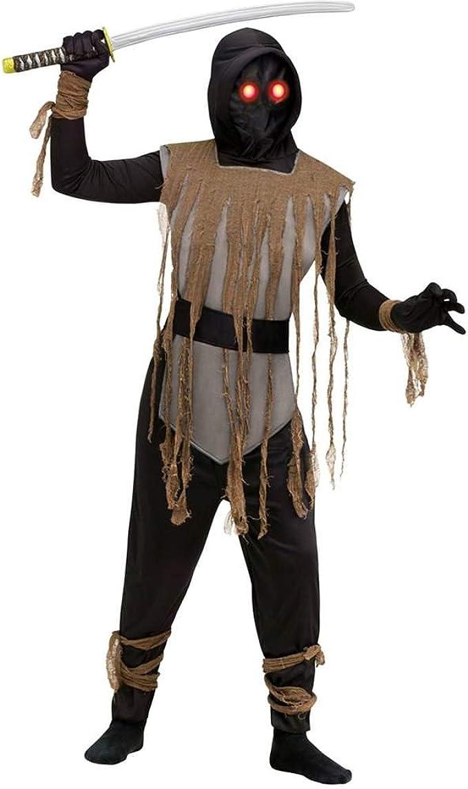 Fun World - Fade In/Fade Out Ninja Child Costume