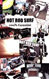 Hot Rod Surf 100 % Genuine Book, Mark Whitney Mehran, 0978675606