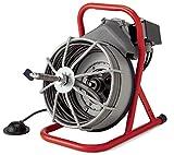 Ridgid 69265 K-50D 1/6 Horse Power Motor