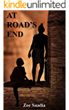 At Road's End (Pre-Aztec trilogy, Prequel)