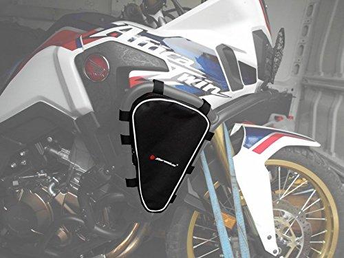 uroczy dla całej rodziny słodkie tanie Amazon.com: Honda CRF1000L Africa Twin Givi/Kappa Crash bar ...