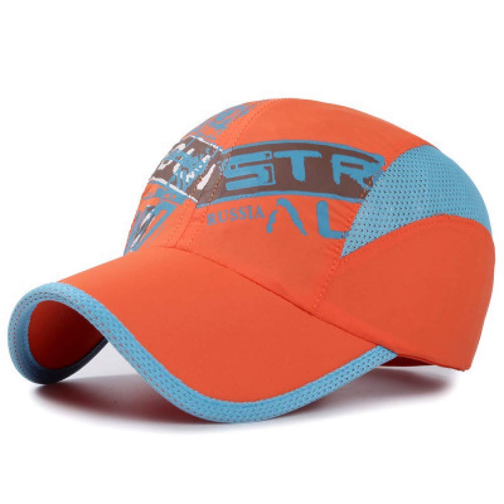 Gorra de béisbol Clásico para niños Transpirable de secado rápido ...