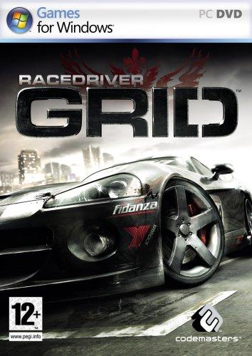 Race Driver GRID (PC) (輸入版) B00140CBQG Parent