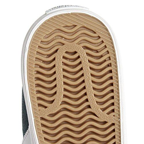 adidas MATCHCOURT MID - Zapatillas deportivas para Hombre, Verde - (VERMIS/BALCRI/DORMET) 44
