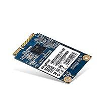 KingDian mSATA mini PCIE 32GB 60GB 120GB 240GB SSD Solid State Drive (30mm50mm) (M200 60GB)