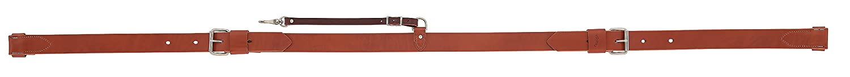 Weaver Leather 40-1288-CH Single-Ply Complete Back Cinch, 2.5cm - 1.9cm , Chestnut   B06WLKQZPN