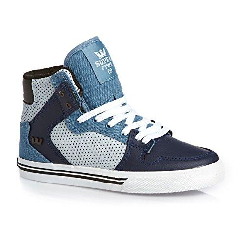 Supra Herren Skytop III Schuhe Marine