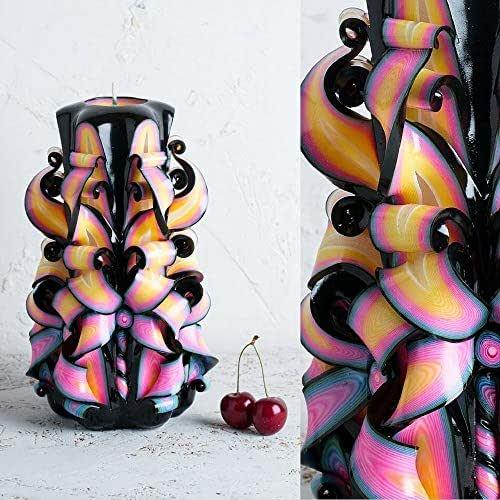 amazon com candle handmade decorative gift ideas gay