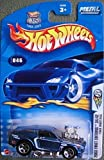 HOT WHEELS 2003 FIRST EDITIONS 34/42 1968 MUSTANG BOSS HOSS TEMPO AND BOTTOM.