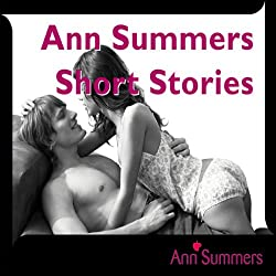 Ann Summers Short Story Collection, Includes