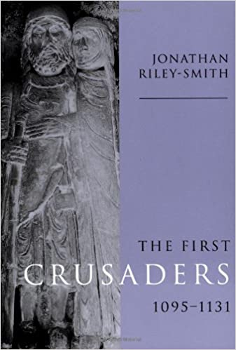 Amazon com: The First Crusaders, 1095-1131 (9780521646031): Jonathan