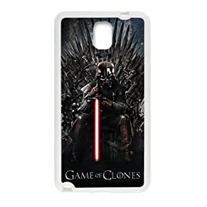 game of thrones star wars Phone Case for Samsung Galaxy Note3
