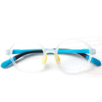 a106426f79 Fantia Candy colors eyeglass frame children eyewear round frames for boy  and girl (C2)  Amazon.ca  Luggage   Bags