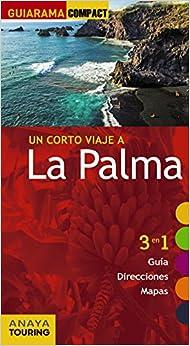 La Palma por Anaya Touring Gratis