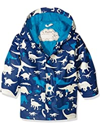Hatley Boys' Classic Printed Raincoat