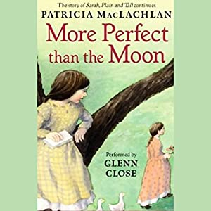 More Perfect than the Moon Audiobook
