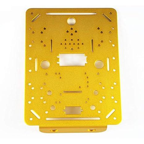 Rc Kit Smart Telaio Veicolo Serbatoio Cingolato Ruote Di Homyl Bande sQhCtdrx