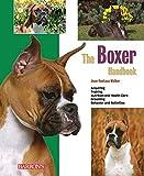 Image of The Boxer Handbook (B.E.S. Pet Handbooks)