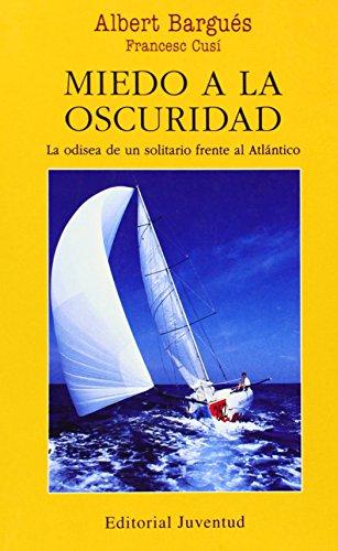 Descargar Libro Miedo A La Oscuridad Bargues / Cusi