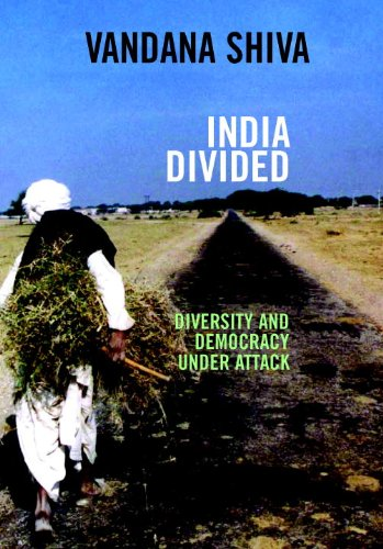 Download India Divided: Diversity and Democracy Under Attack (Open Media Series) pdf