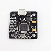 65Drones Micro F3 (27x27 mm size with built-in 5V/3A BEC and OSD) Flight Controller