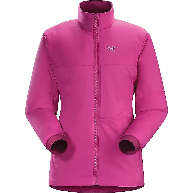 アークテリクス レディース ジャケットブルゾン Arcteryx Women's Proton AR Jacket [並行輸入品] B076WT4HJ4  Small