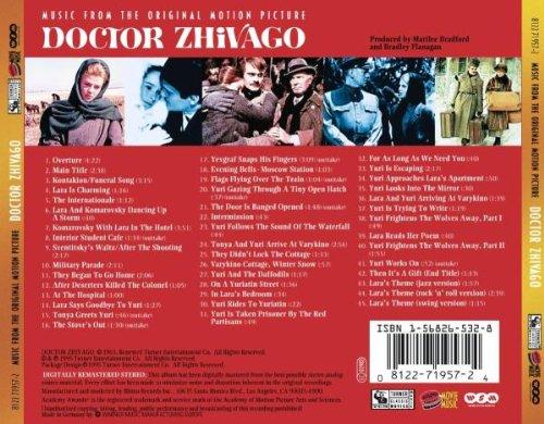 FILM LE JIVAGO TÉLÉCHARGER DOCTEUR