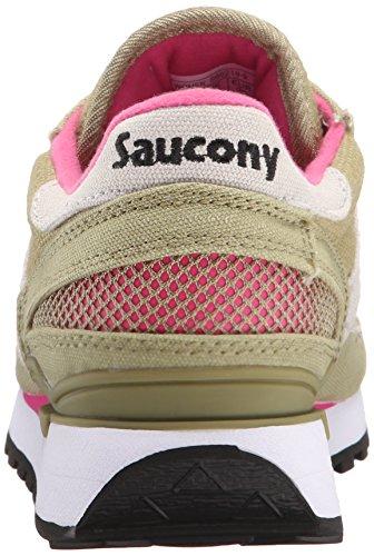Saucony Originals Womens Shadow Original Vega Classic Retro Sneaker Tan JkVCA