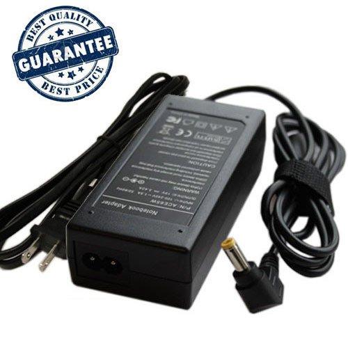 NEW Ac adapter laptop notebook battery charger power supply cord for 65W Acer Aspire 4250-bz637 5251-1513 5251-1805 5349-2481 5532-5535 5534-1073 5534-1096 5534-1121 5534-1146 5534-1398 5534-5410 5535-5018 5535-5050 5535-5053 5535-5452 5535-6389 5535-6608 5535-6627 5535-6813 5733-6424 5733z-4445 5733z-4469 5733z-4851 5742-6696 5742-6838 5749z-4449 5750-9851 5755-6699 7739z-4439 7739z-4605 S3-951-6646 + power cord