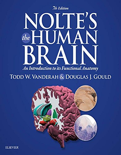 Nolte's The Human Brain: An Introduction to its Functional Anatomy Pdf