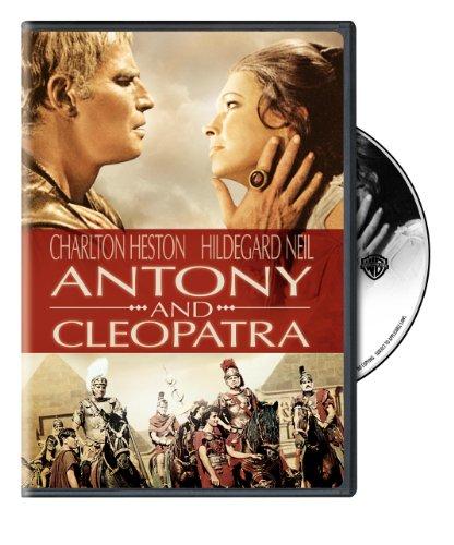 (Antony and Cleopatra)