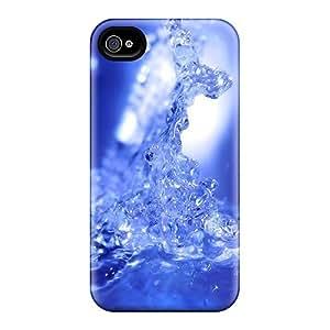 DavidStu GftkNQy2660yDJGa Case Cover Skin For Iphone 4/4s (exploding Water I4)