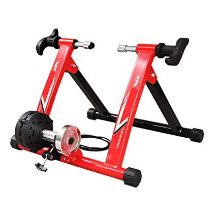 máquina de carretera cinética entrenador de bicicl Plataforma de entrenamiento de carretera de montaña con control