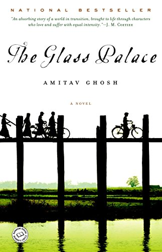 Mandalay Queen (The Glass Palace: A Novel)