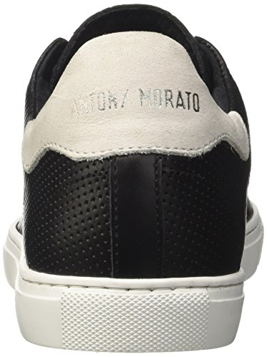 Black Nero 9000 le300046 Men Morato Antony Trainers Mmfw00897 XcafY8aqw