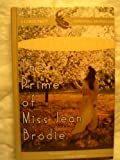 The Prime of Miss Jean Brodie, Muriel Spark, 078624349X