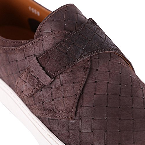 DOUCALS Sneakers in Pelle Glasgow
