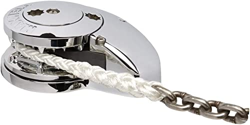 Smooth Fast <span>Electric Anchor Windlass Anchor Winch</span> [Maxwell] Picture
