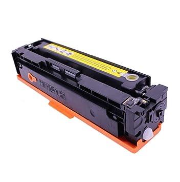 Compatible con HP M277dw Impresora láser a Color Cartucho de tóner ...