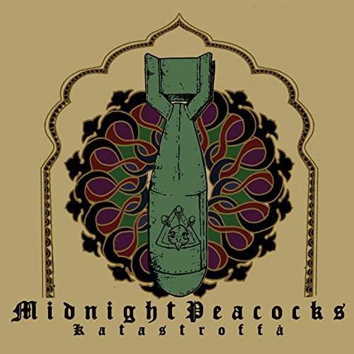 Midnight Peacocks - Katastroffa