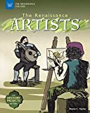 The Renaissance Artists: With History Projects for