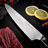 8 inch Chef's Knife - SMTENG High Carbon German